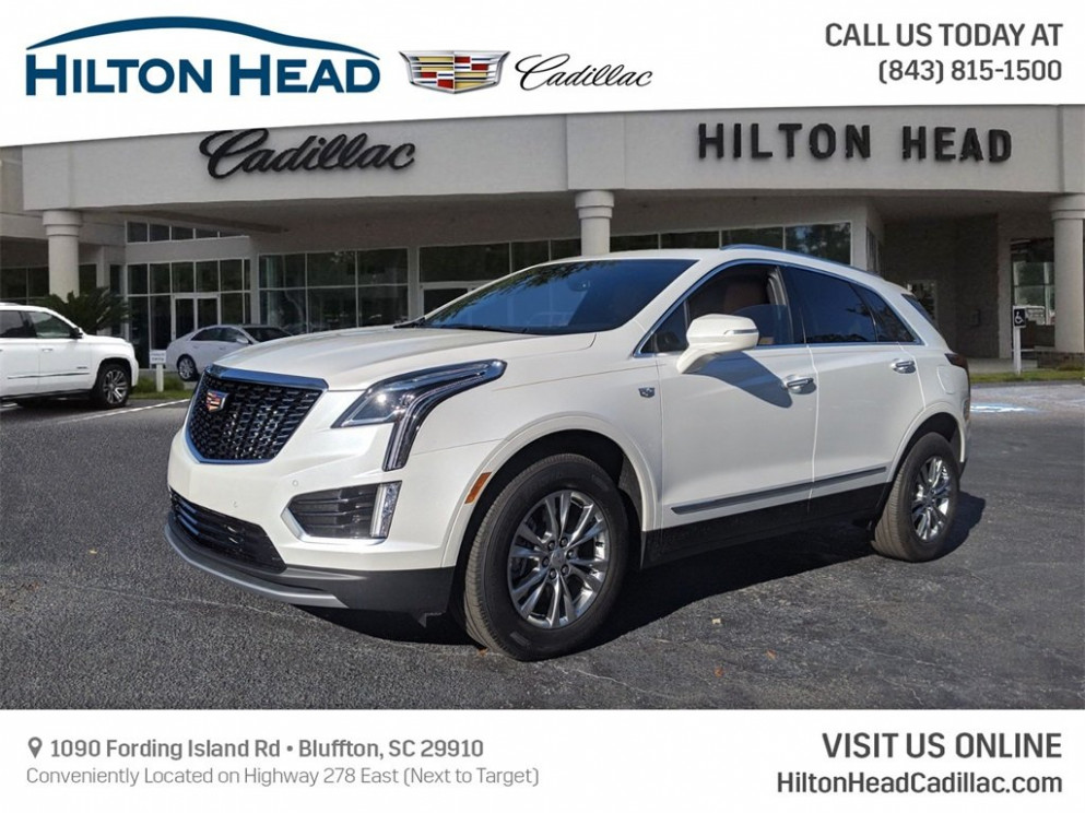 9 Cadillac XT9 for Sale in Charleston, SC 9 | Kelley Blue ...
