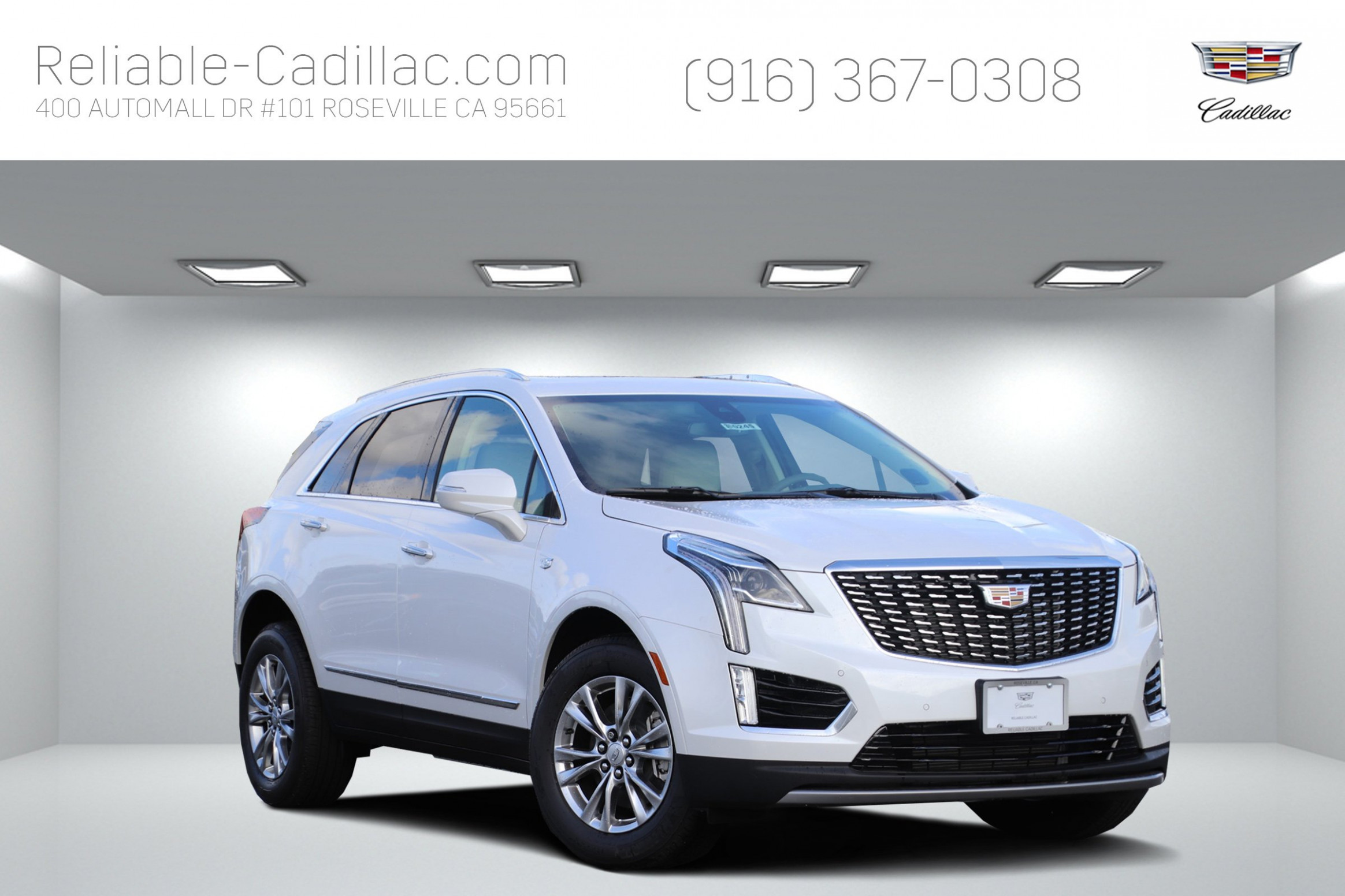 9 Cadillac XT9 for Sale in Napa, CA 94981 | Kelley Blue Book