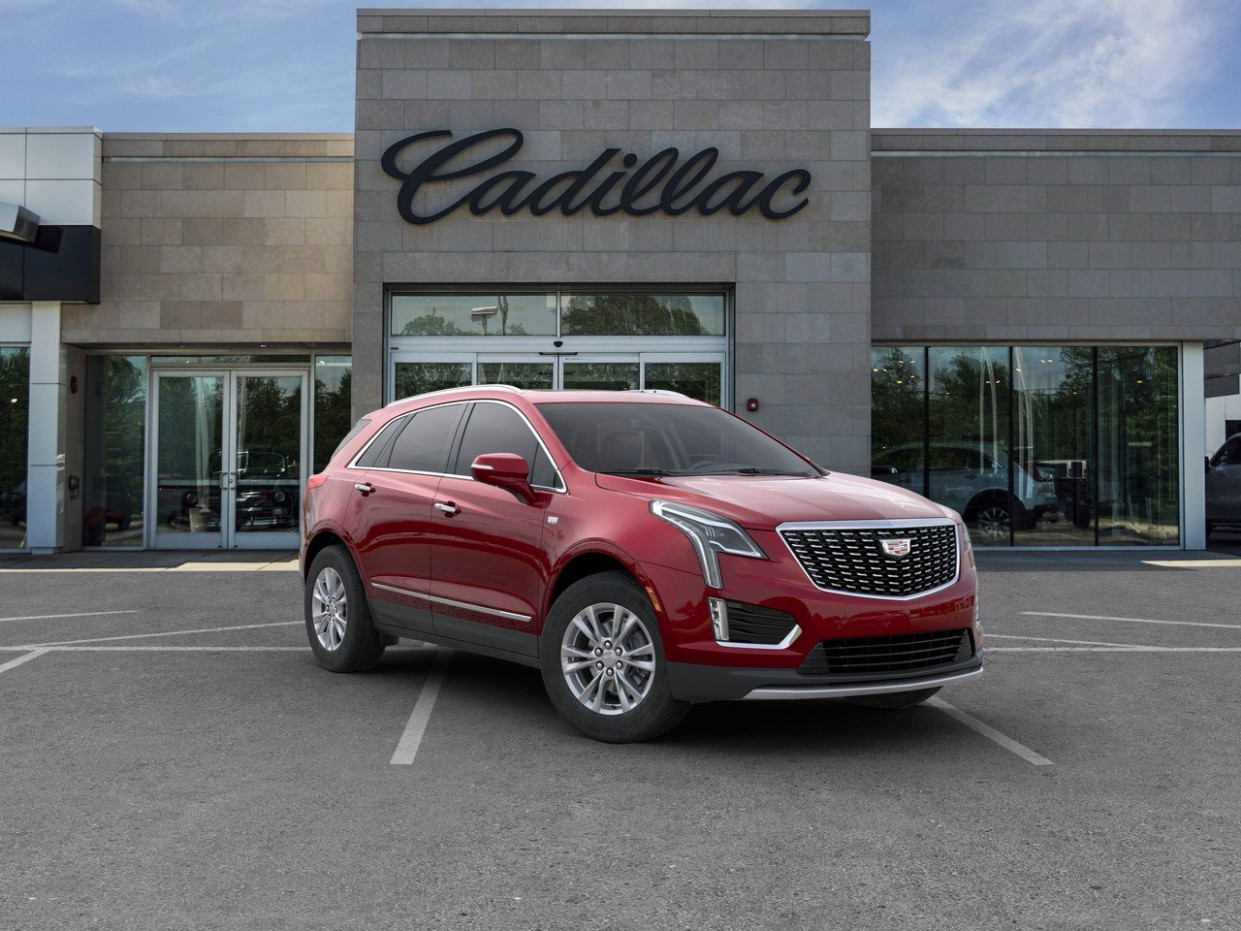 9 Cadillac XT9 for Sale in Orland Park, IL 9 | Kelley Blue Book - kelley blue book 2020 cadillac xt5