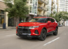 9 Chevrolet Blazer (Chevy) Review, Ratings, Specs, Prices, and ...