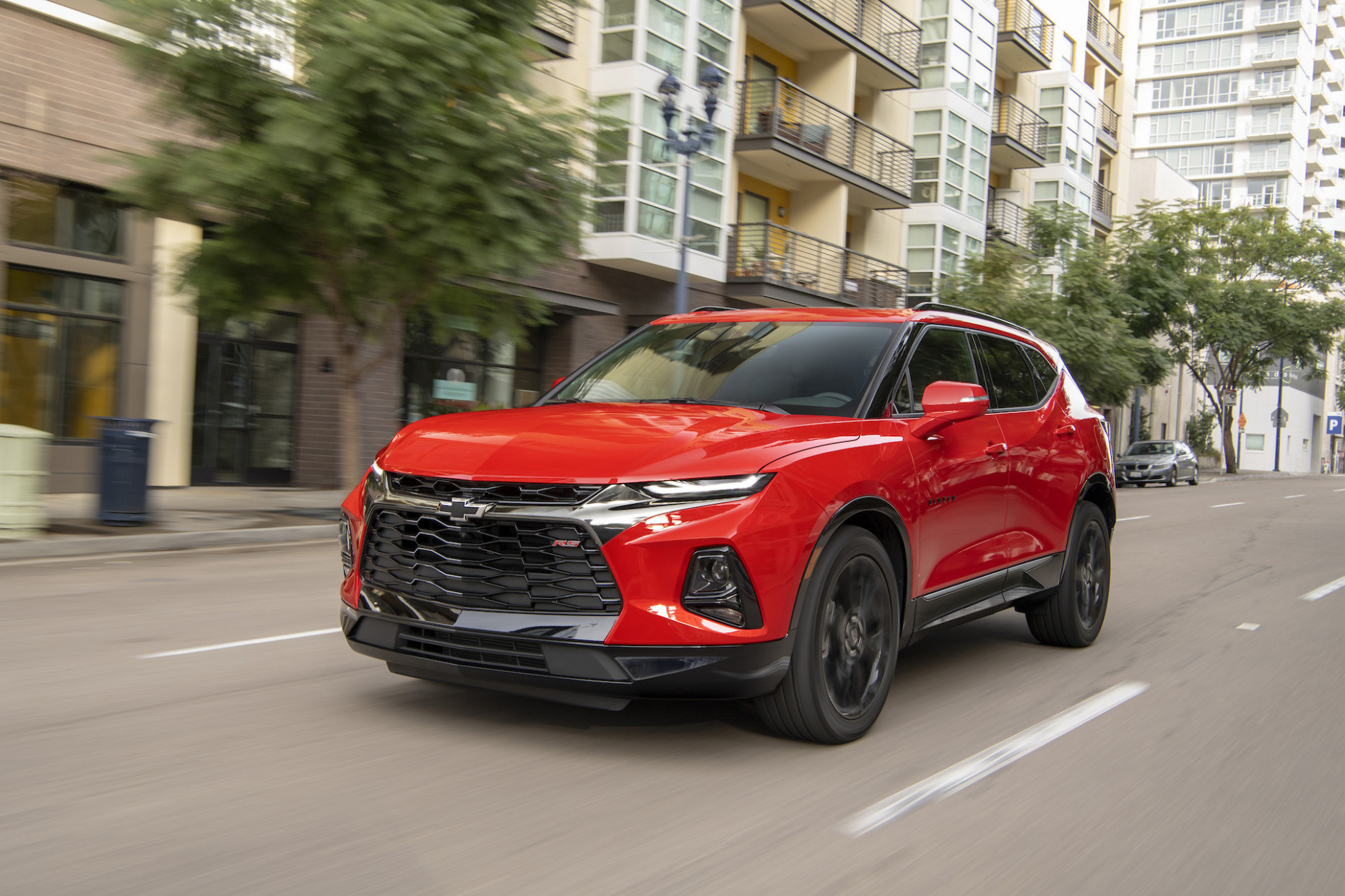 9 Chevrolet Blazer (Chevy) Review, Ratings, Specs, Prices, and ..