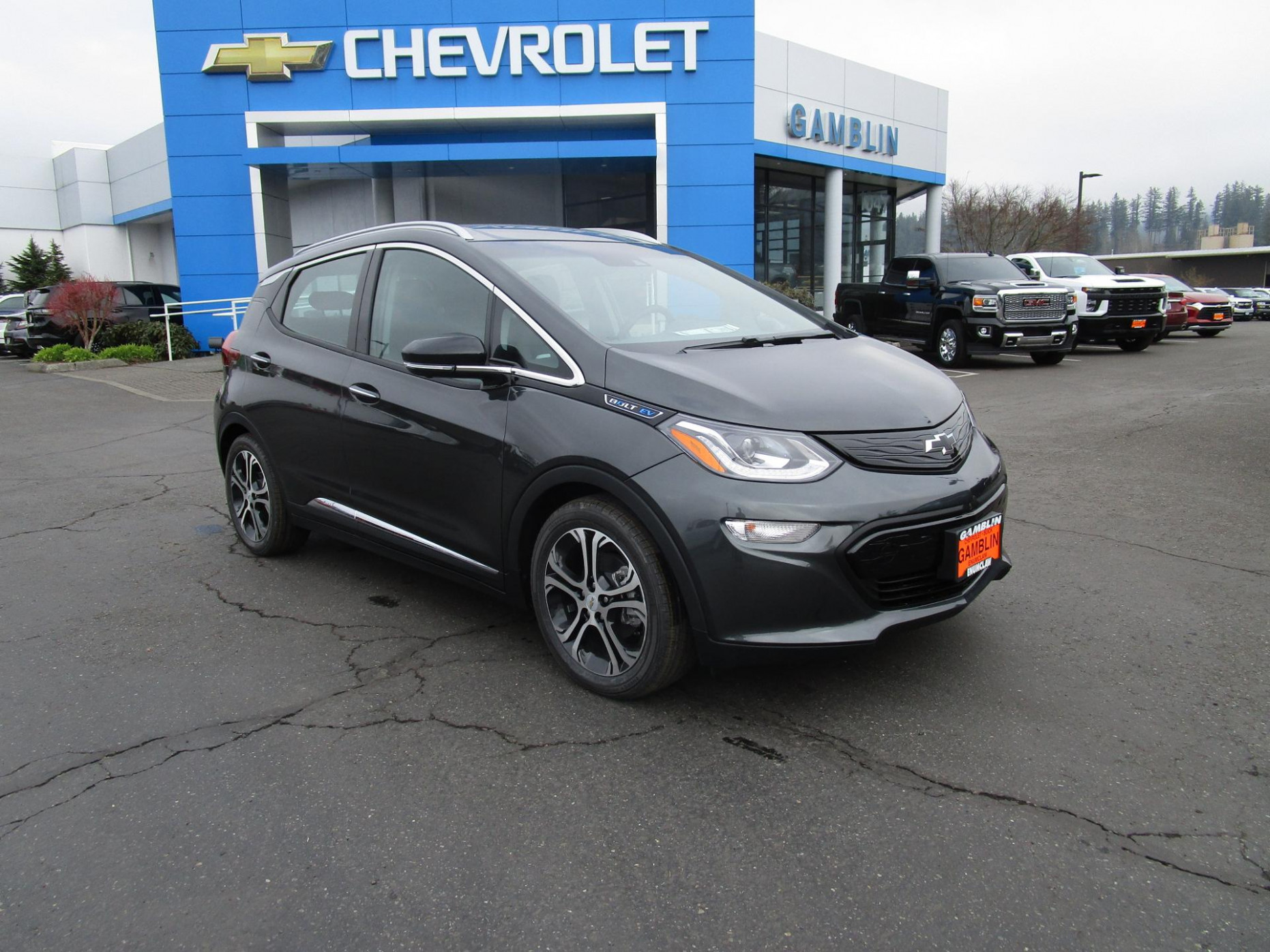 9 Chevrolet Bolt EV for sale in Enumclaw ..
