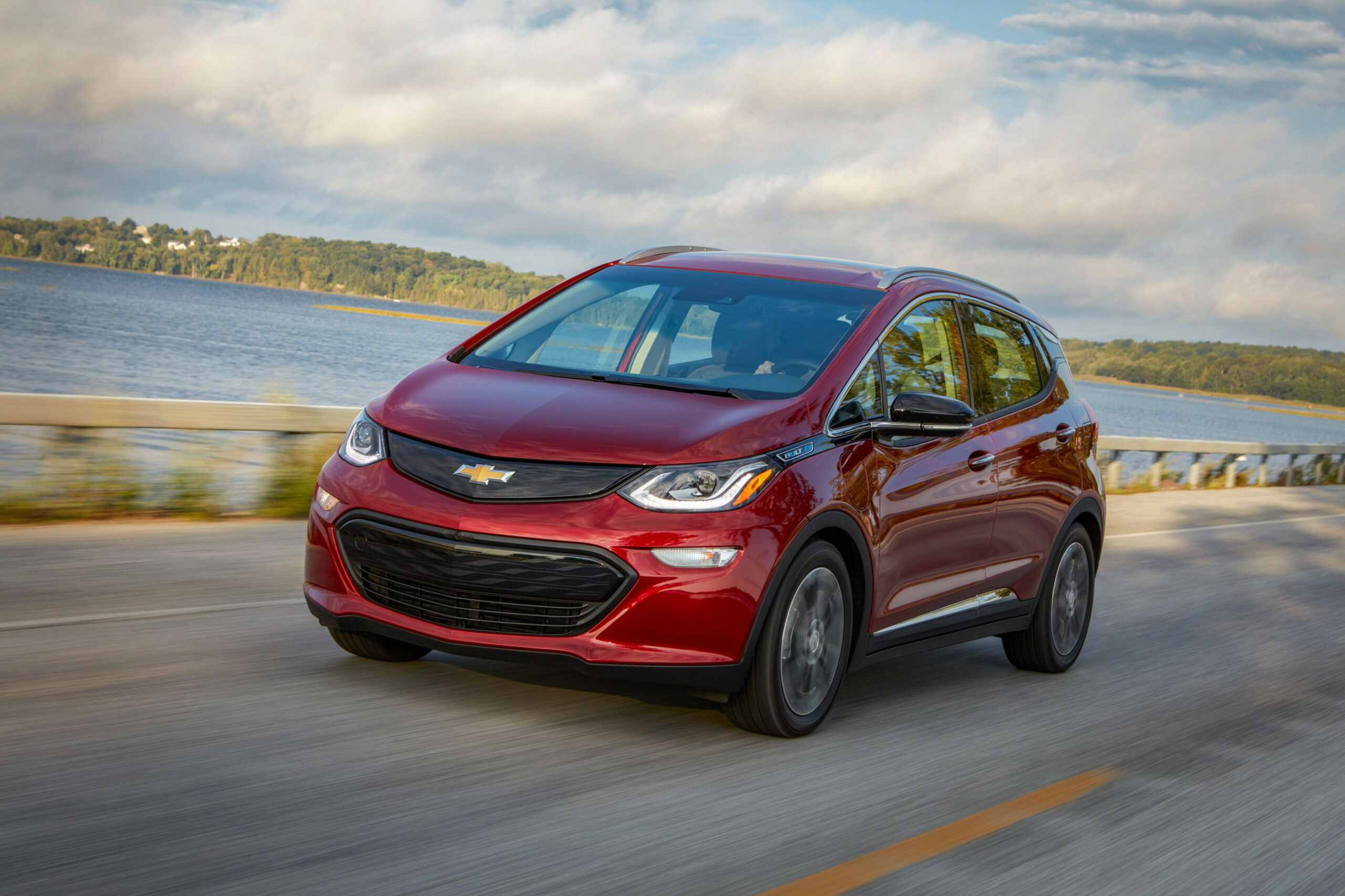 9 Chevrolet Bolt EV Review, Pricing, and Specs - 2020 chevrolet volt premier for sale