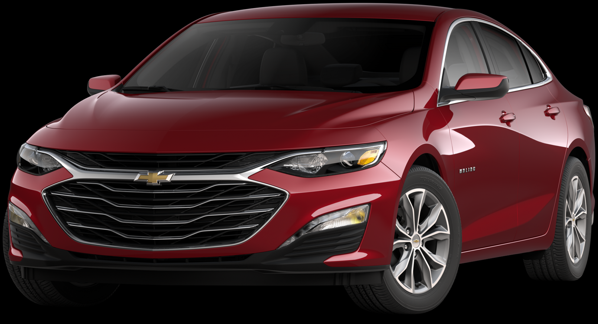 9 Chevrolet Malibu Hybrid Incentives, Specials & Offers in ...