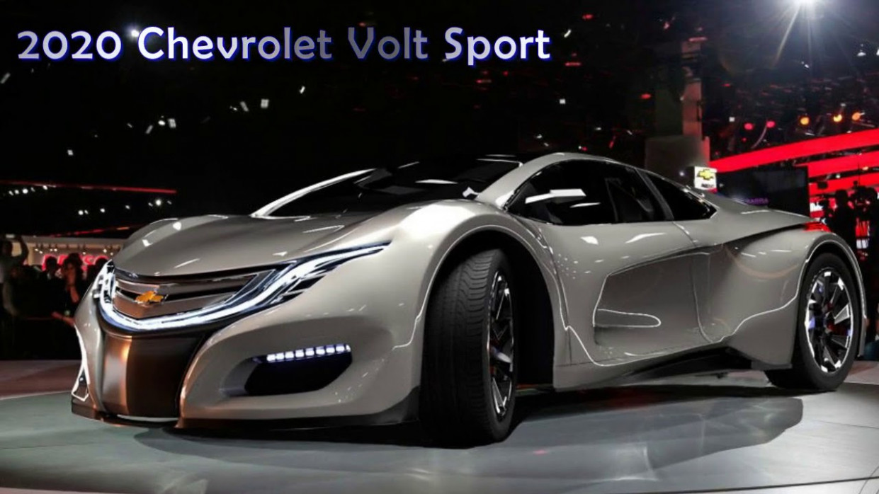 9 Chevrolet Volt Sport - YouTube - 2020 chevrolet volt premier for sale