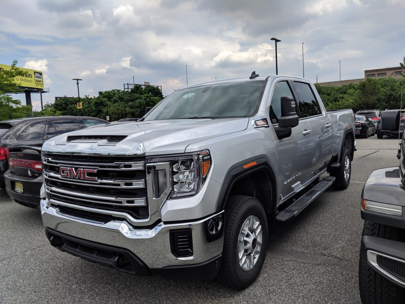 9 Chevy HD | Page 9 | Chevy and GMC Duramax Diesel Forum - 2020 gmc forum