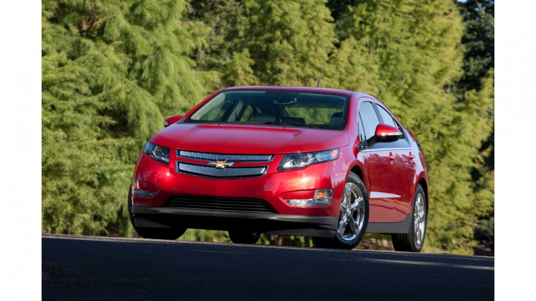9 Chevy Volt Priced at $9,9 in Canada