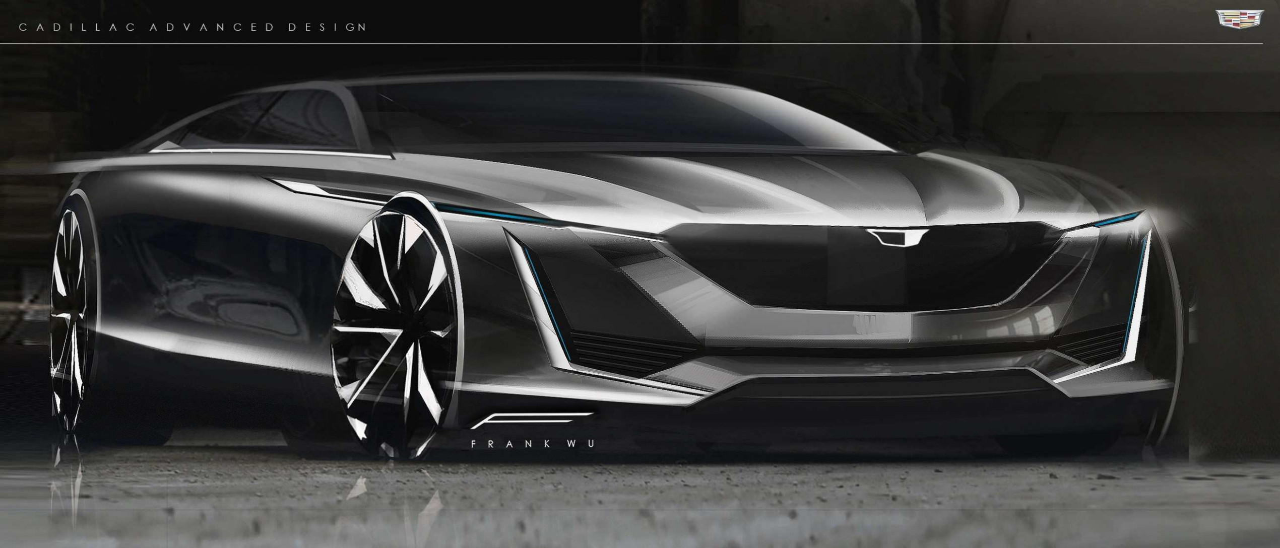 9 Concept of 9 Cadillac Sports Car Concept with 9 Cadillac ..