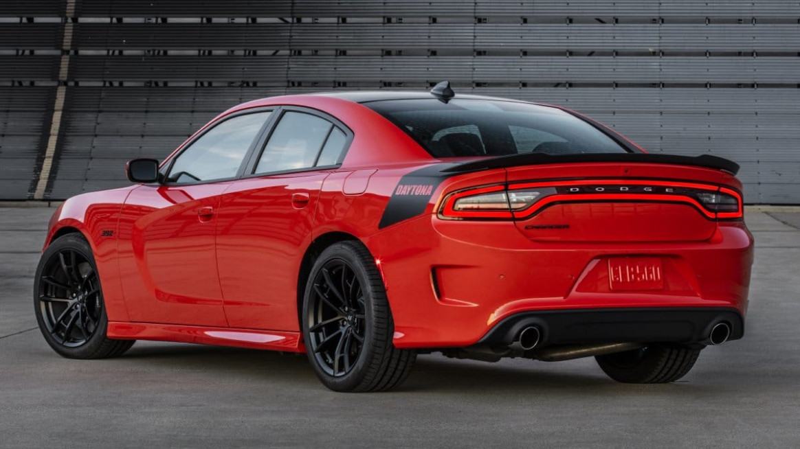 9 Dodge Charger Full Lineup Pricing: 9 Models are Up, Scat Pack ...