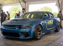 9 Dodge Charger SRT Hellcat Widebody Starts At $9,9
