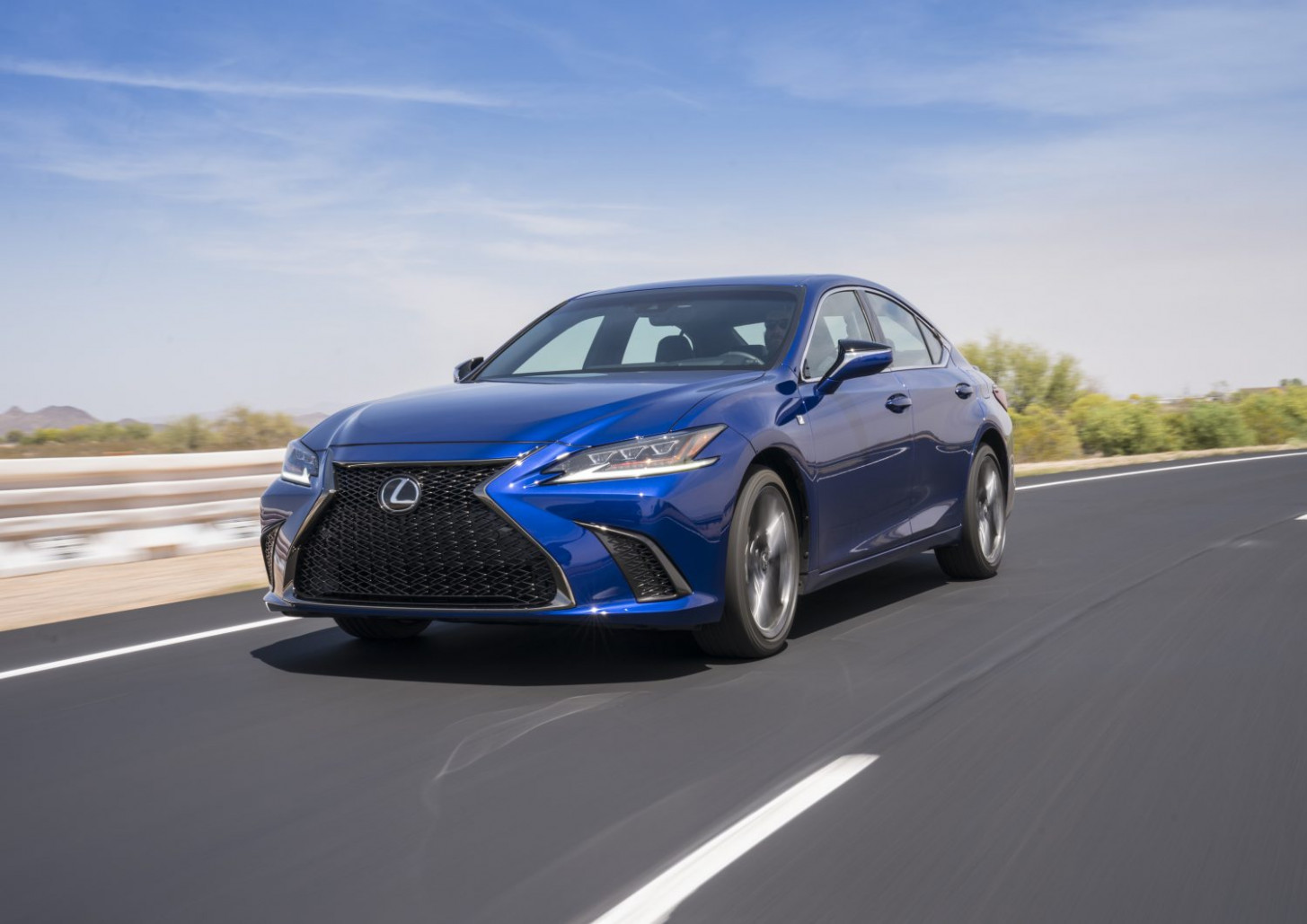 9 ES Builds Upon Seventh-Generation Redesign - Lexus USA Newsroom - lexus es 2020 redesign