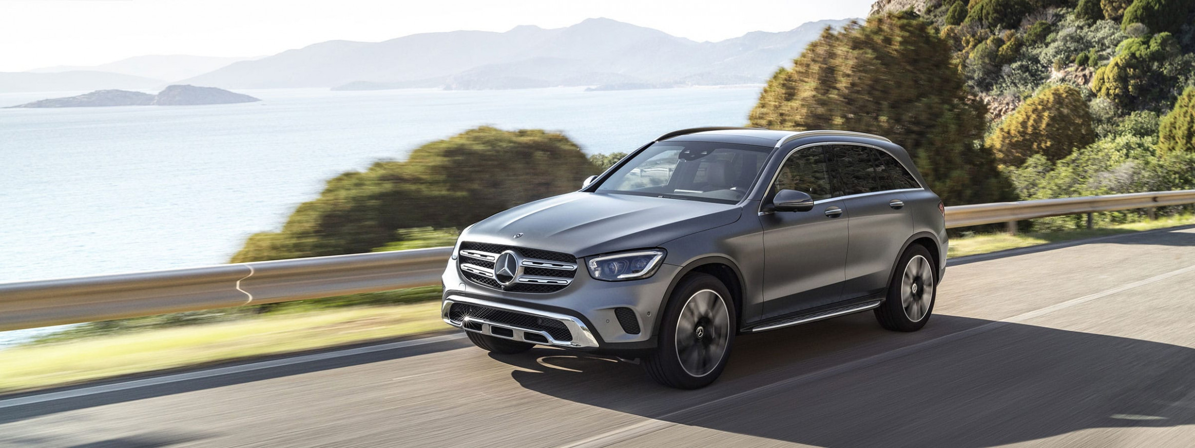9 GLC SUV | Future Vehicles | Mercedes-Benz USA - 2020 mercedes glc