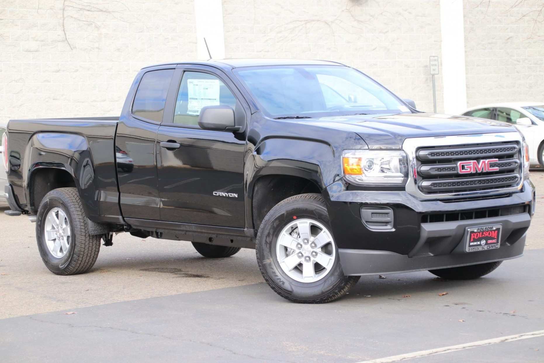 9 GMC Canyon for sale in Folsom - 9GTH9BEA9L9979293 - Folsom ...