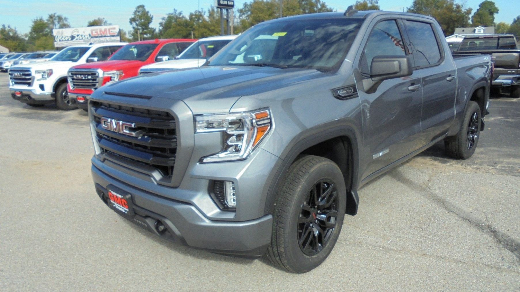 9 Gmc Elevation X9 Performance And New | Gmc, Performance - 2020 gmc x31