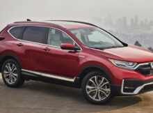9 Honda CR-V Hybrid Earns IIHS TOP SAFETY PICK Rating - MOTORS ACTU