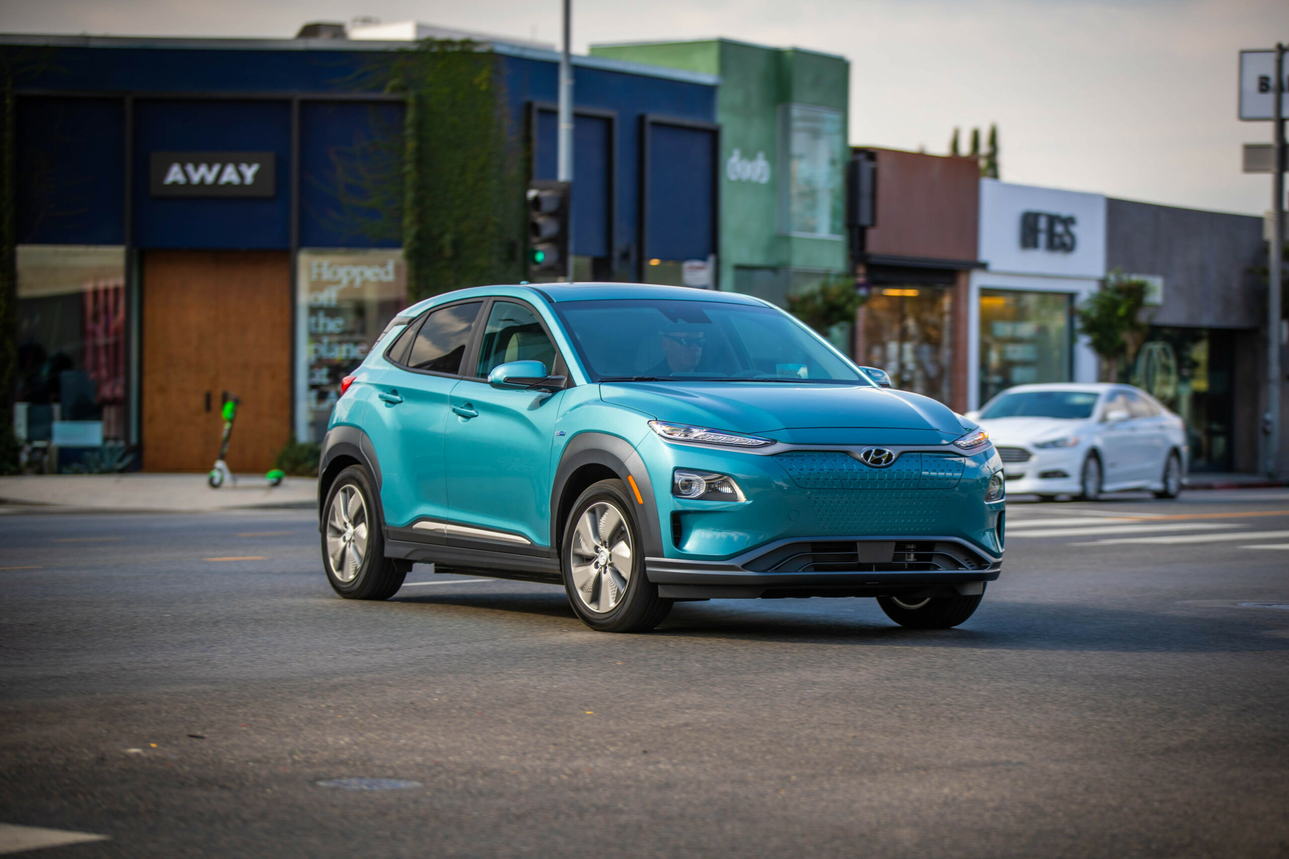 9 Hyundai Kona Electric Review, Pricing, and Specs