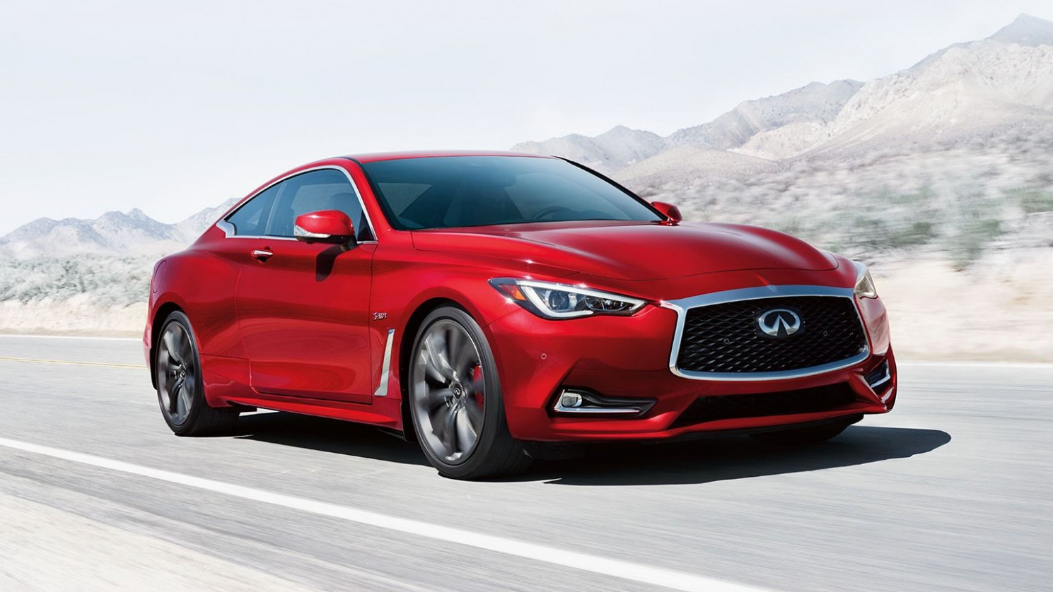 9 Infiniti Q9 Review, Pricing, and Specs