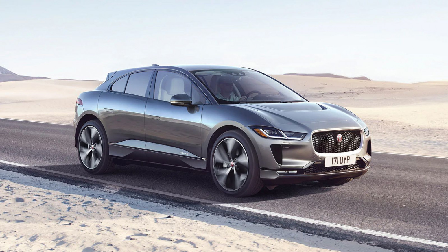 9 Jaguar I-Pace Review, Pricing, and Specs - jaguar i-pace electric cars 2020