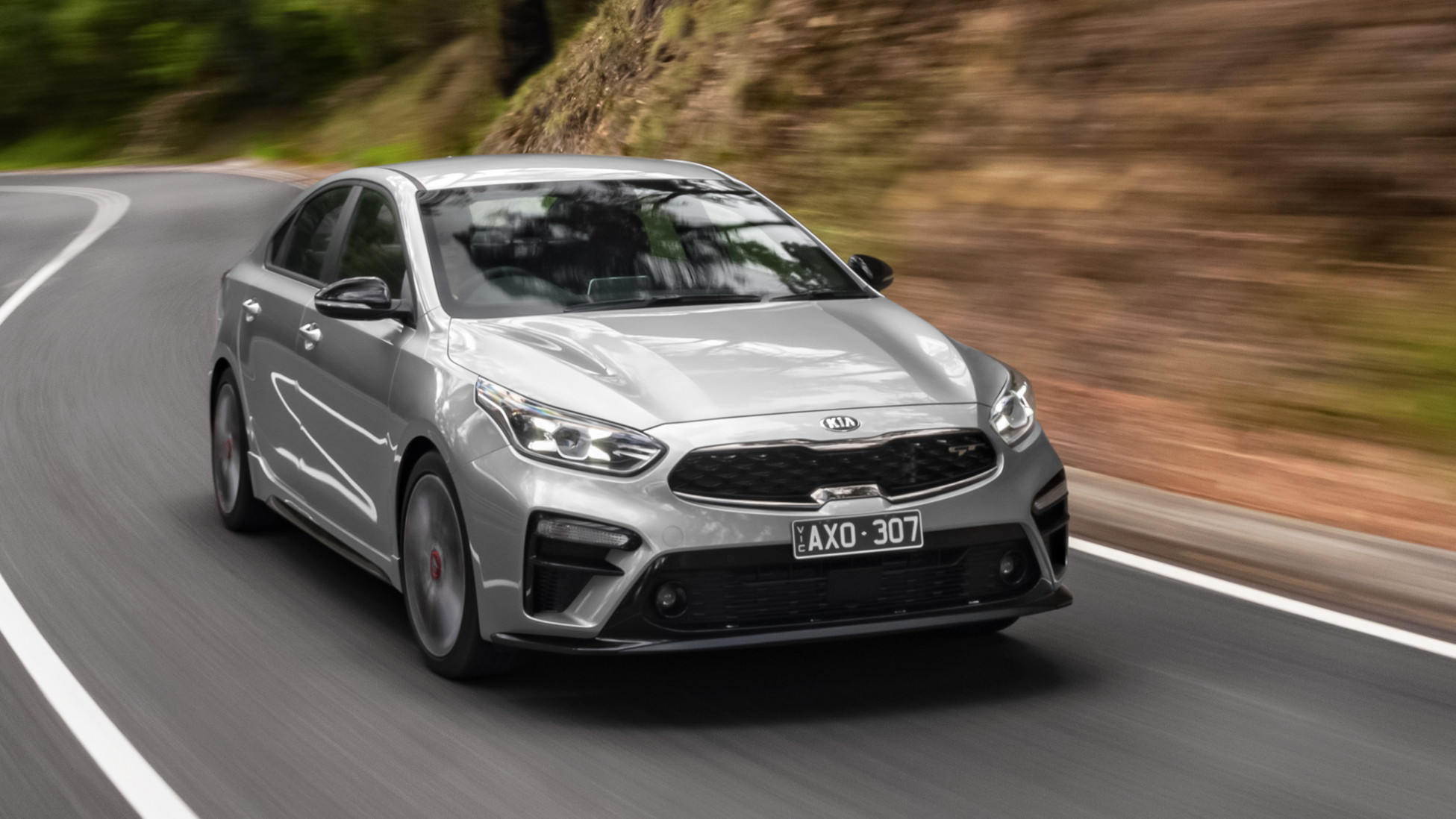 9 Kia Cerato GT pricing and specs - UPDATE | CarAdvice