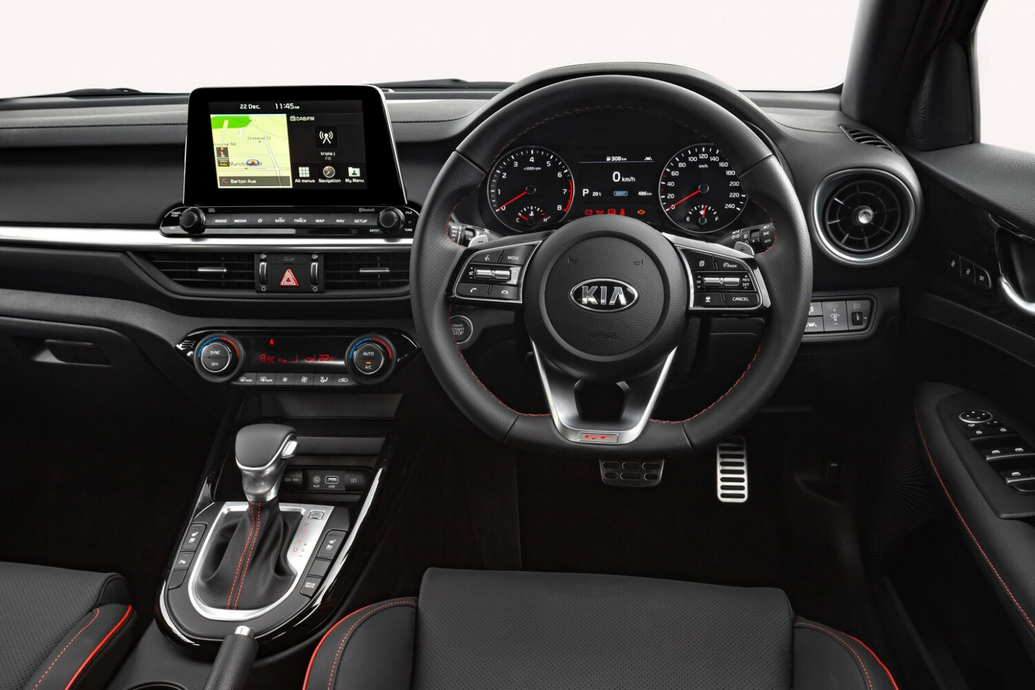 9 Kia Cerato review & buyer's guide — Auto Expert by John ...