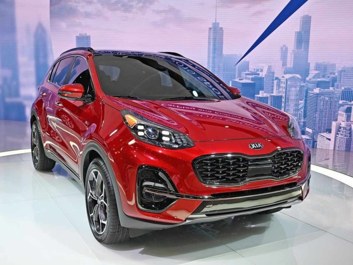9 Kia Sportage - Review, Release Date, Price, Changes, Facelift ..