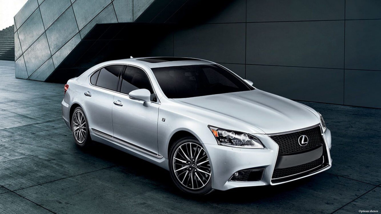 9 Lexus GS Engine, Redesign and Price Rumors | Carros incríveis ..