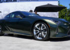 9 Lexus LC Inspiration Series Has Us Green With Envy [UPDATE]
