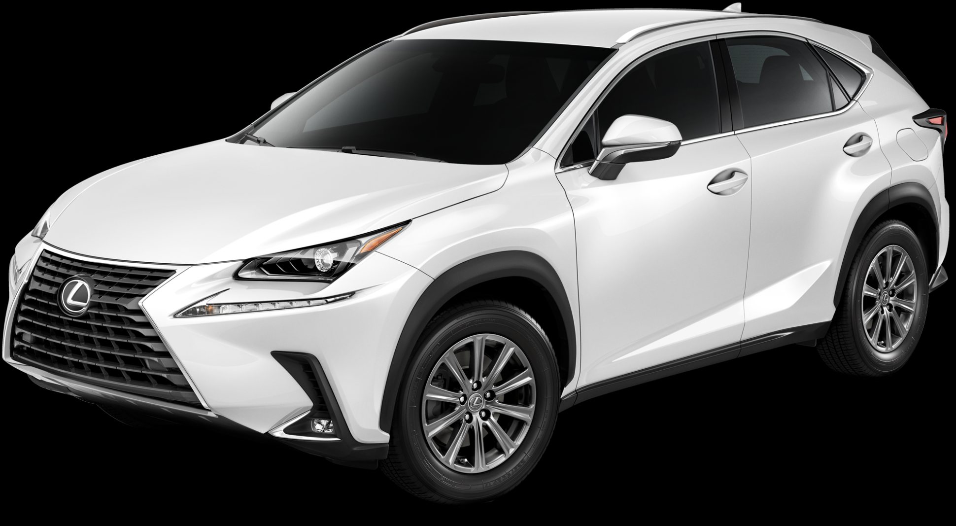 9 Lexus NX 9 Incentives, Specials & Offers in Dallas TX