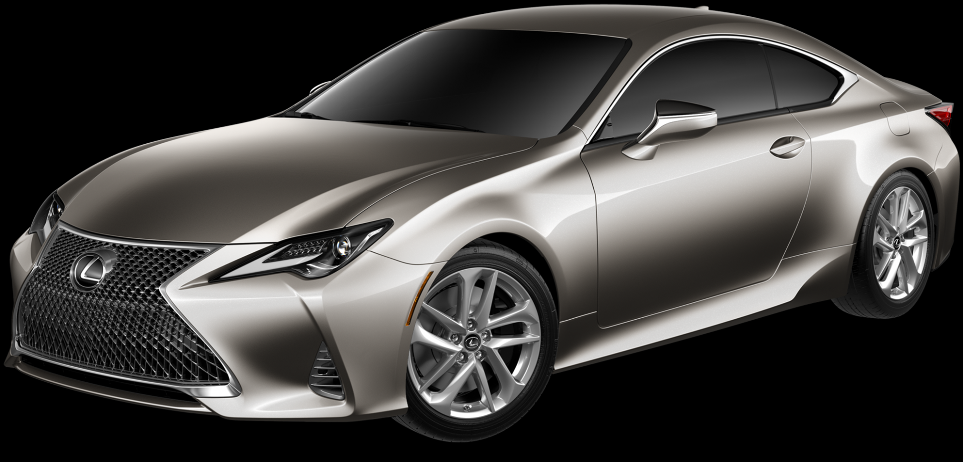 9 Lexus RC 9 Incentives, Specials & Offers in Raleigh NC