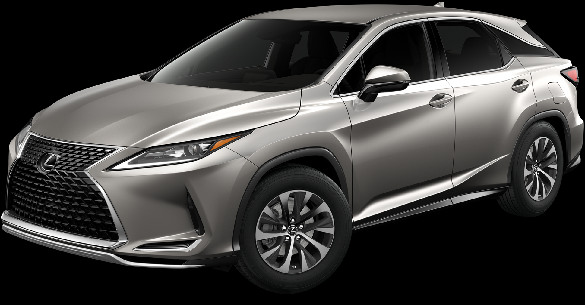 9 Lexus RX 9 Incentives, Specials & Offers in Dallas TX