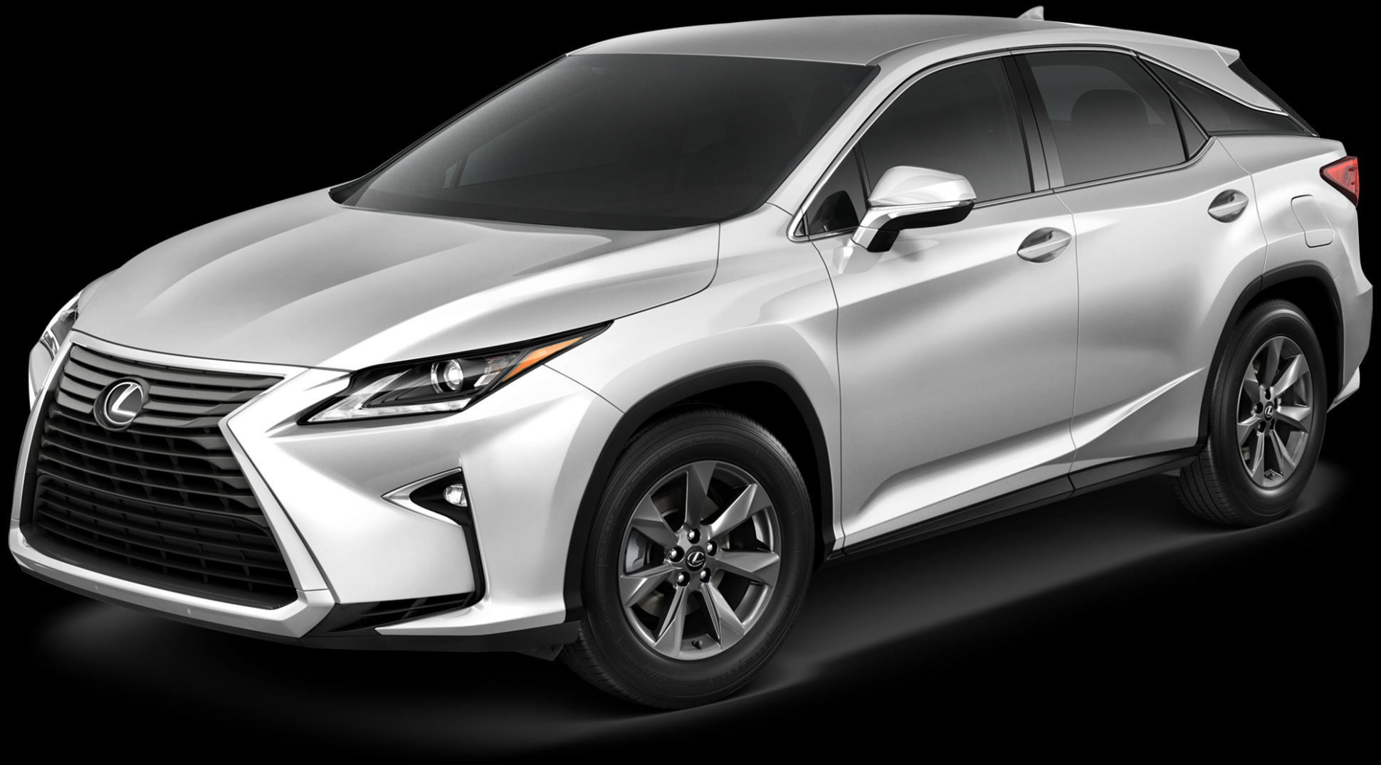 9 Lexus RX 9L Incentives, Specials & Offers in Dallas TX