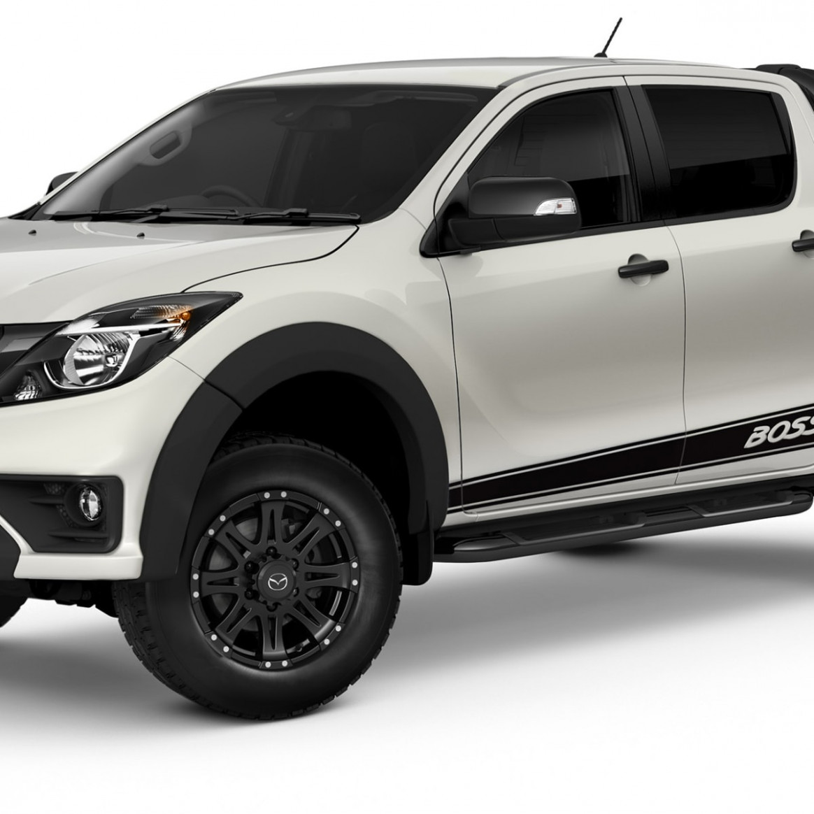 9 Mazda BT-9 Boss revealed from $9,9 | CarAdvice - 2020 mazda bt 50 xt