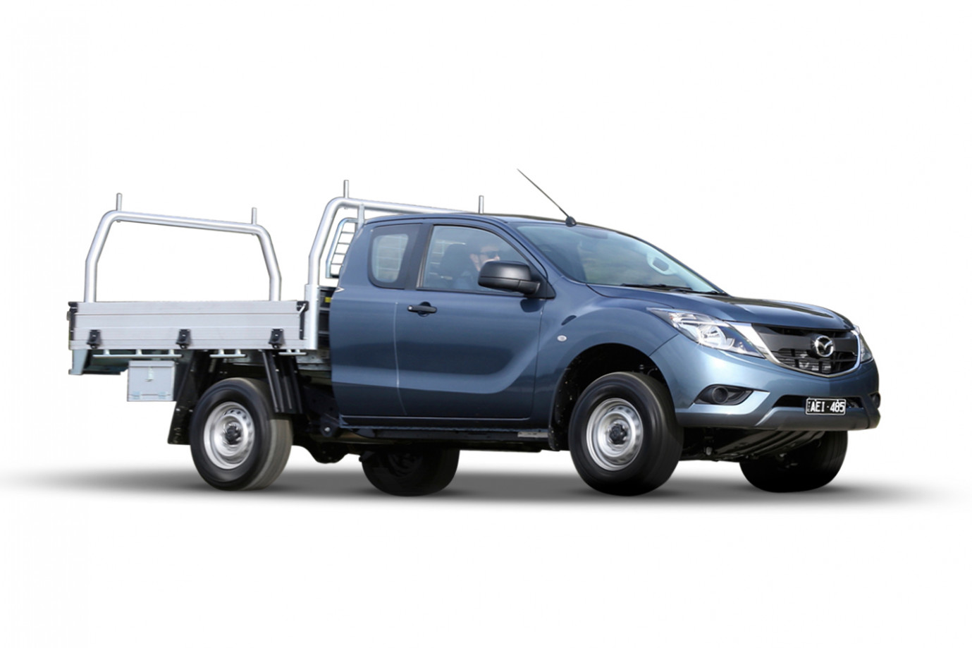 9 Mazda BT-9 XT (9x9) (9YR), 9.9L 9cyl Diesel Turbocharged ..