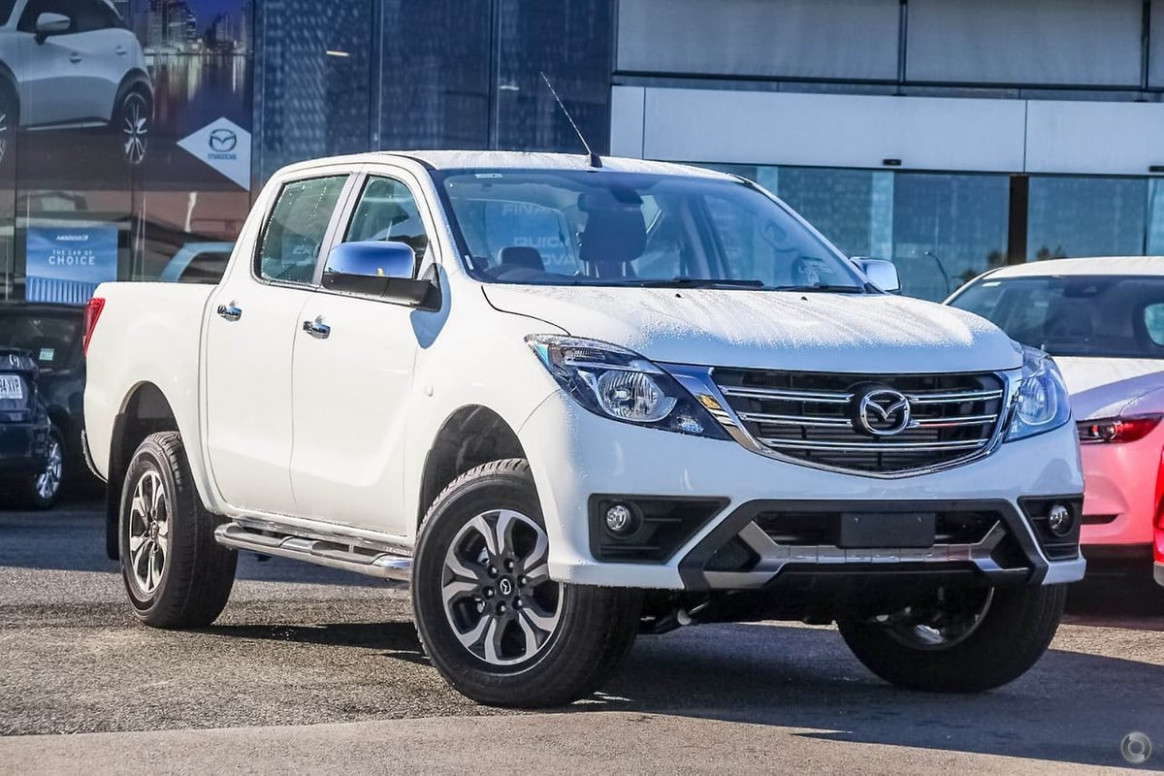 9 Mazda BT-9 XTR UR 9X9 Dual Range For Sale at Gympie | Madill ..