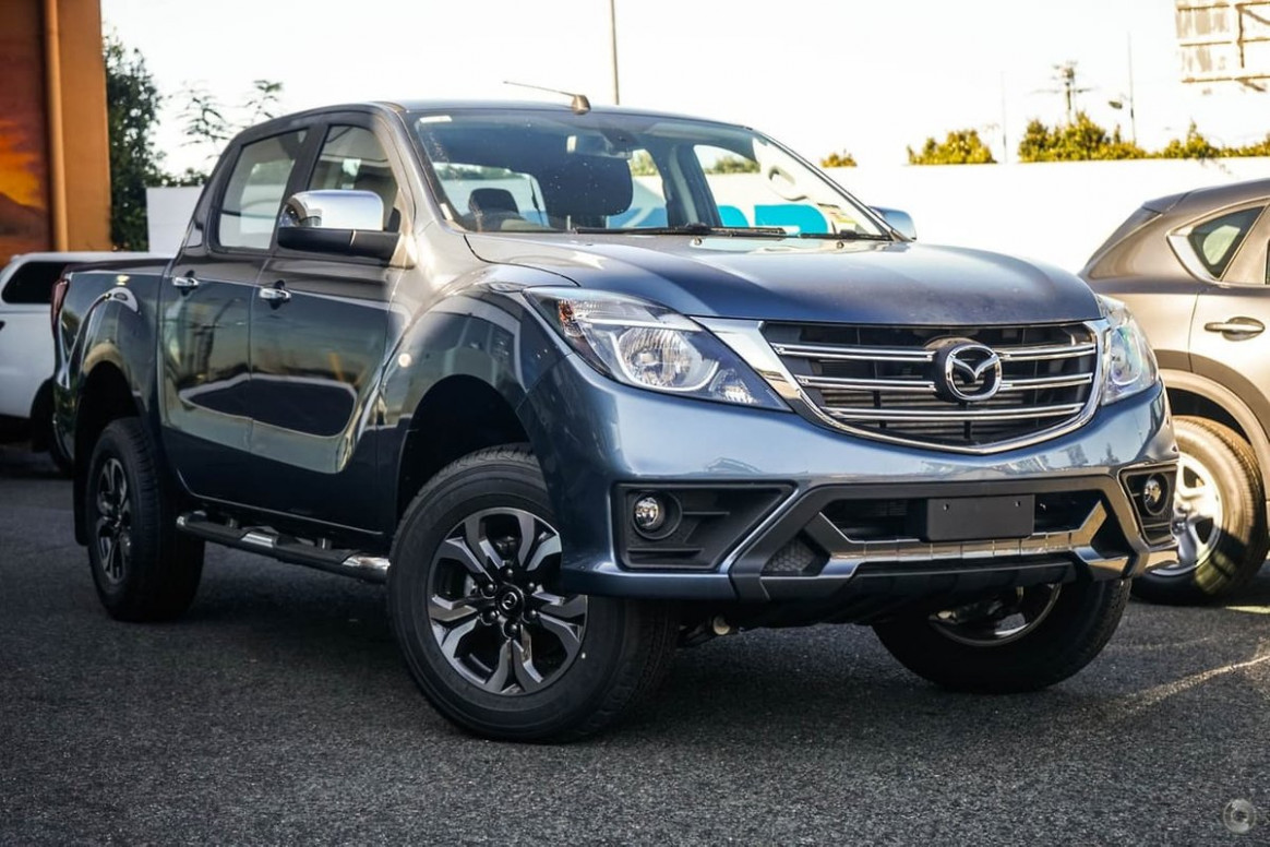 9 Mazda BT-9 XTR UR 9X9 Dual Range For Sale at Gympie | Madill ...