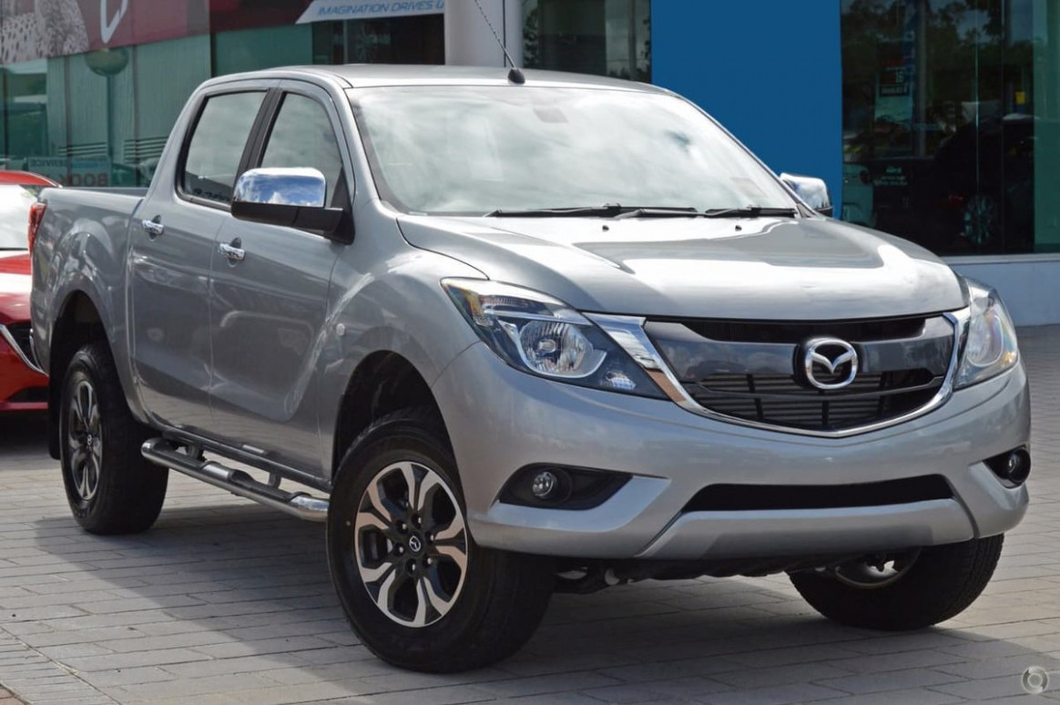 9 Mazda BT-9 XTR UR 9X9 Dual Range For Sale in Glendale ...