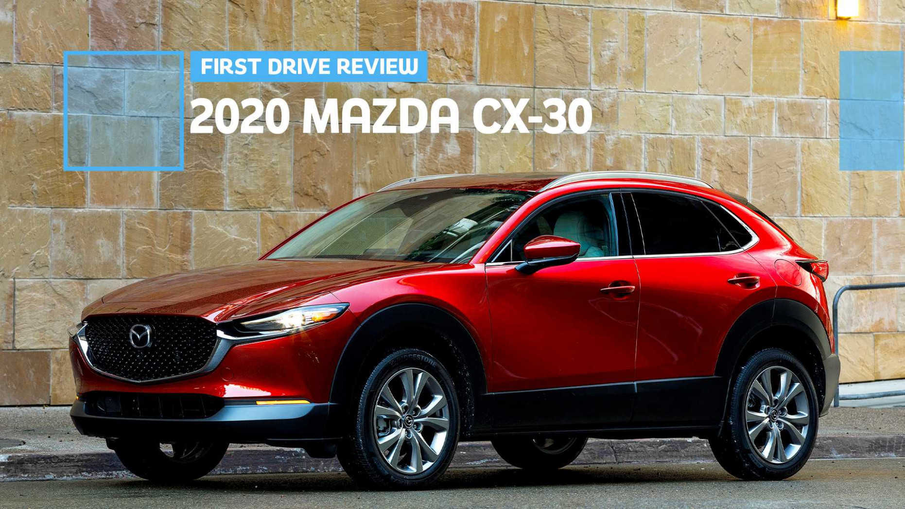 9 Mazda CX-9 First Drive Review: Subcompact No Longer Means Subpar - 2020 mazda vehicles