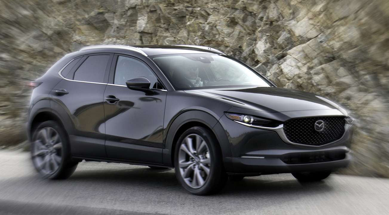 9 Mazda CX-9 Review: The Best Sporty Subcompact SUV - ExtremeTech - 2020 mazda vehicles