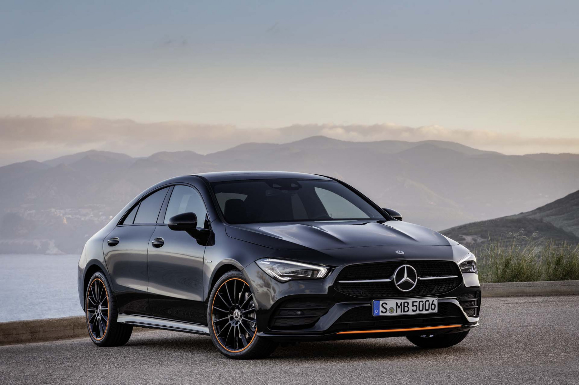 9 Mercedes-Benz CLA Class Review, Ratings, Specs, Prices, and ...