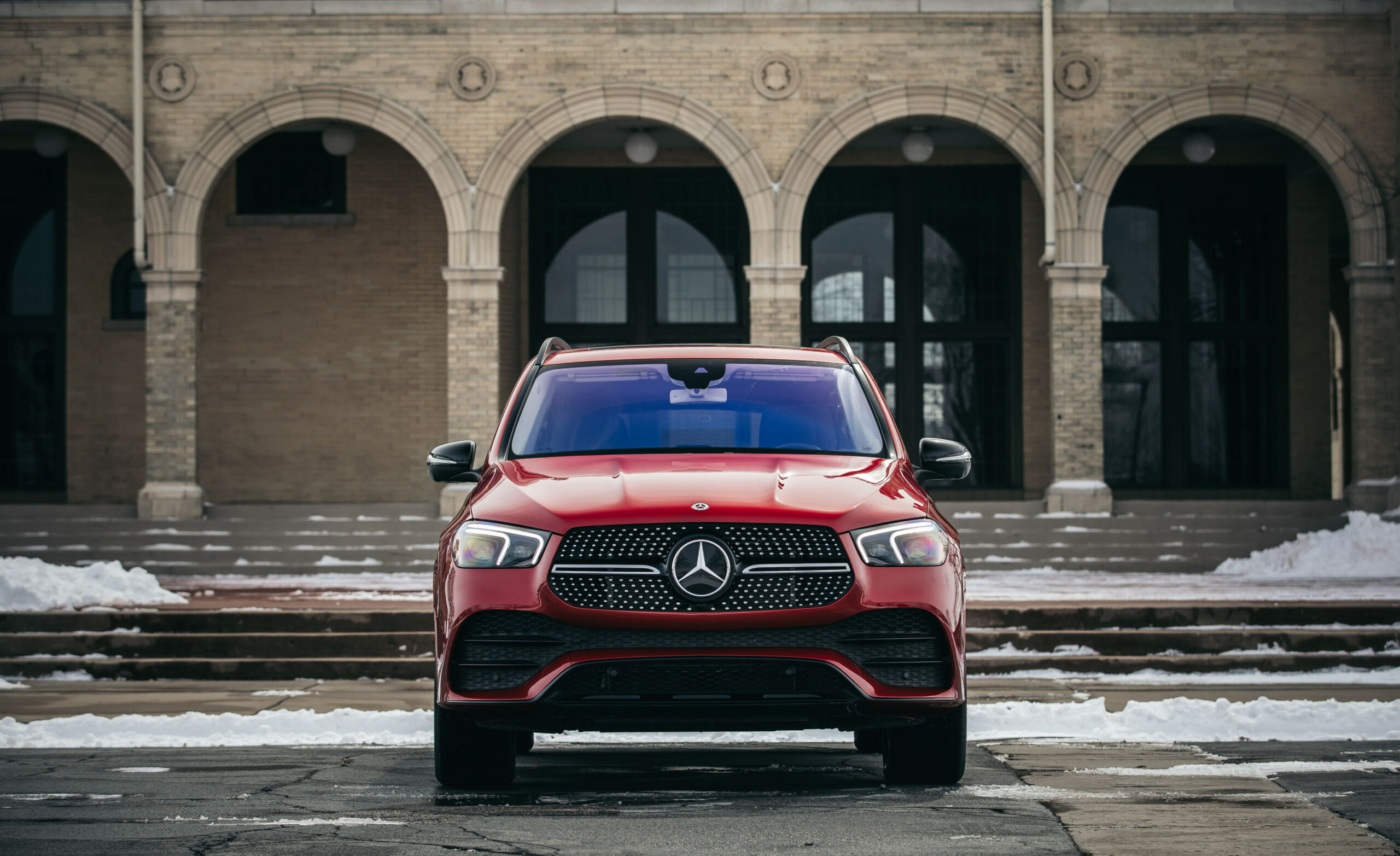 9 Mercedes-Benz GLE9 9Matic – A Much Improved Luxury Ute - 2020 mercedes ute price