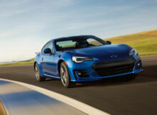 9 Subaru BRZ Review, Pricing, and Specs