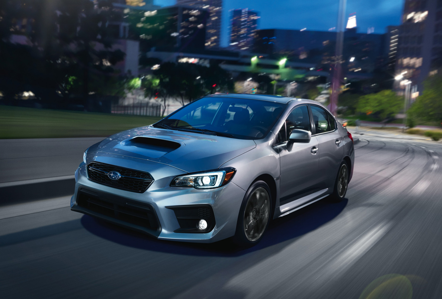 9 Subaru WRX and WRX STI preview