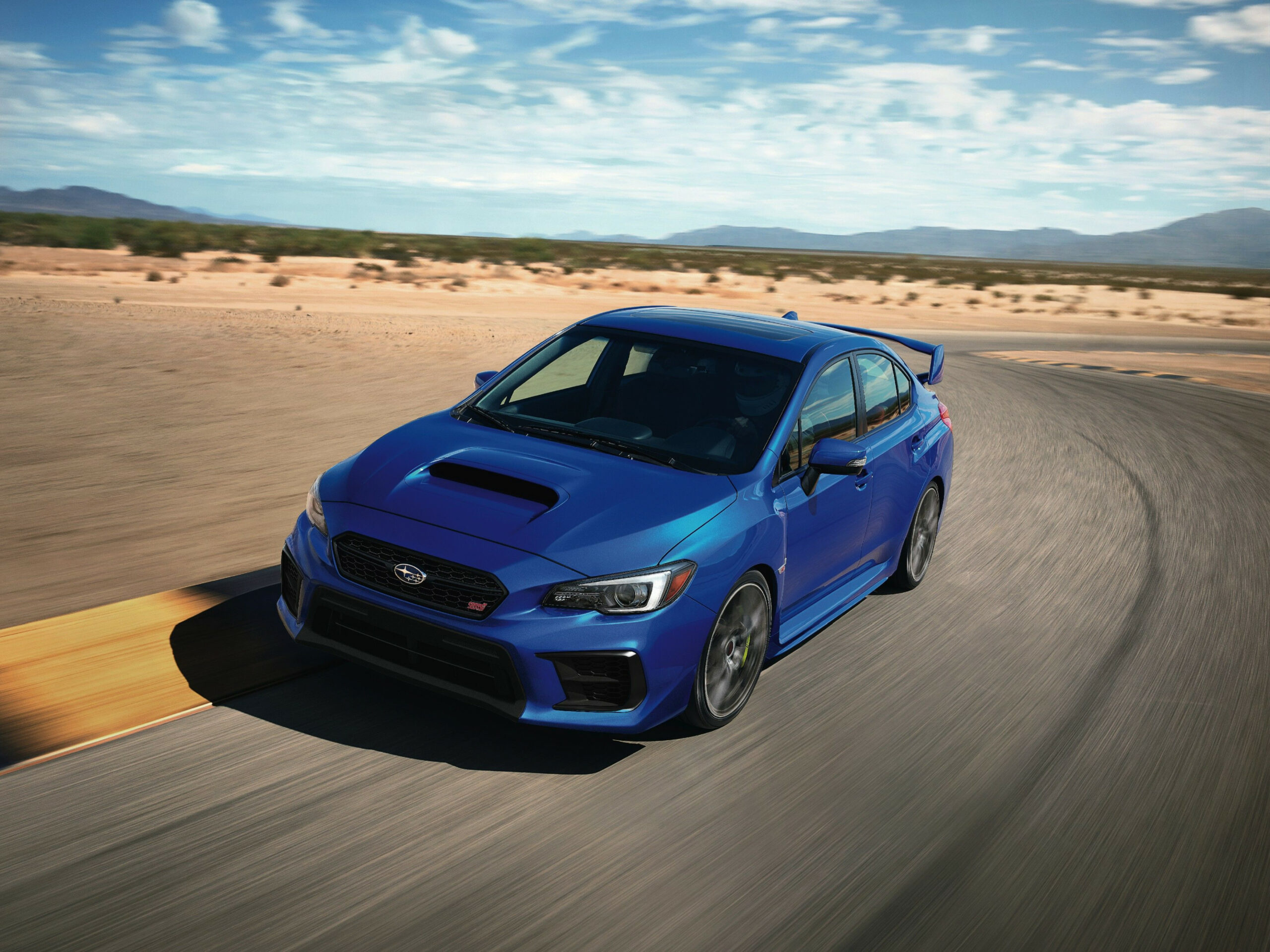 9 Subaru WRX STI Review, Pricing, and Specs