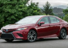 9 Toyota Camry Hybrid - Overview - CarGurus