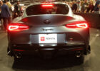 9 Toyota Supra #9 sells for $9.9M at Barrett-Jackson auction