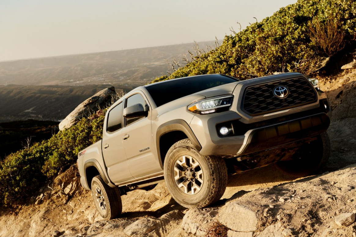 9 Toyota Tacoma Configurator Is Live, Confirming Price Hikes ..