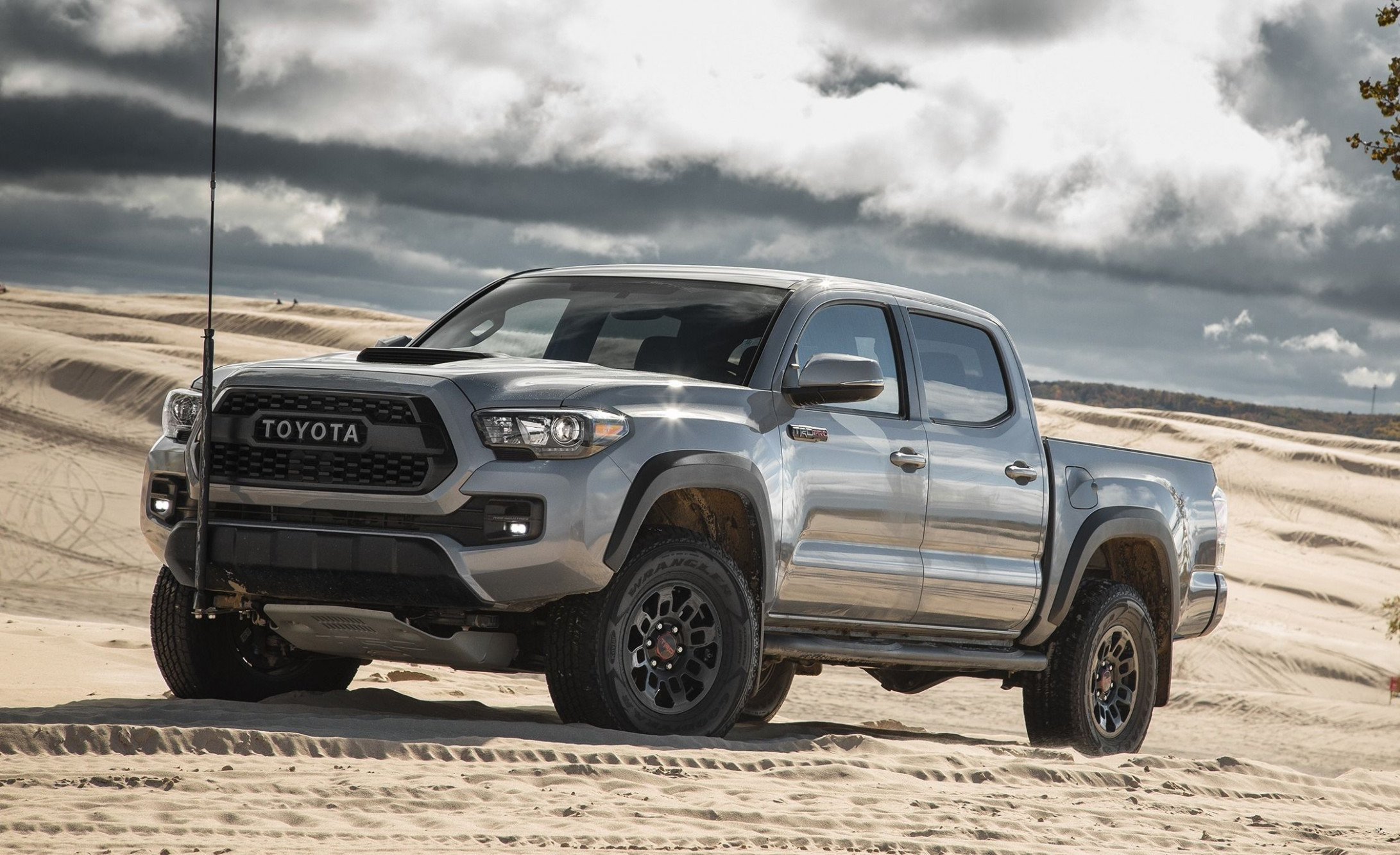 9 Toyota Tacoma Diesel Trd Pro Concept, Redesign and Review ..