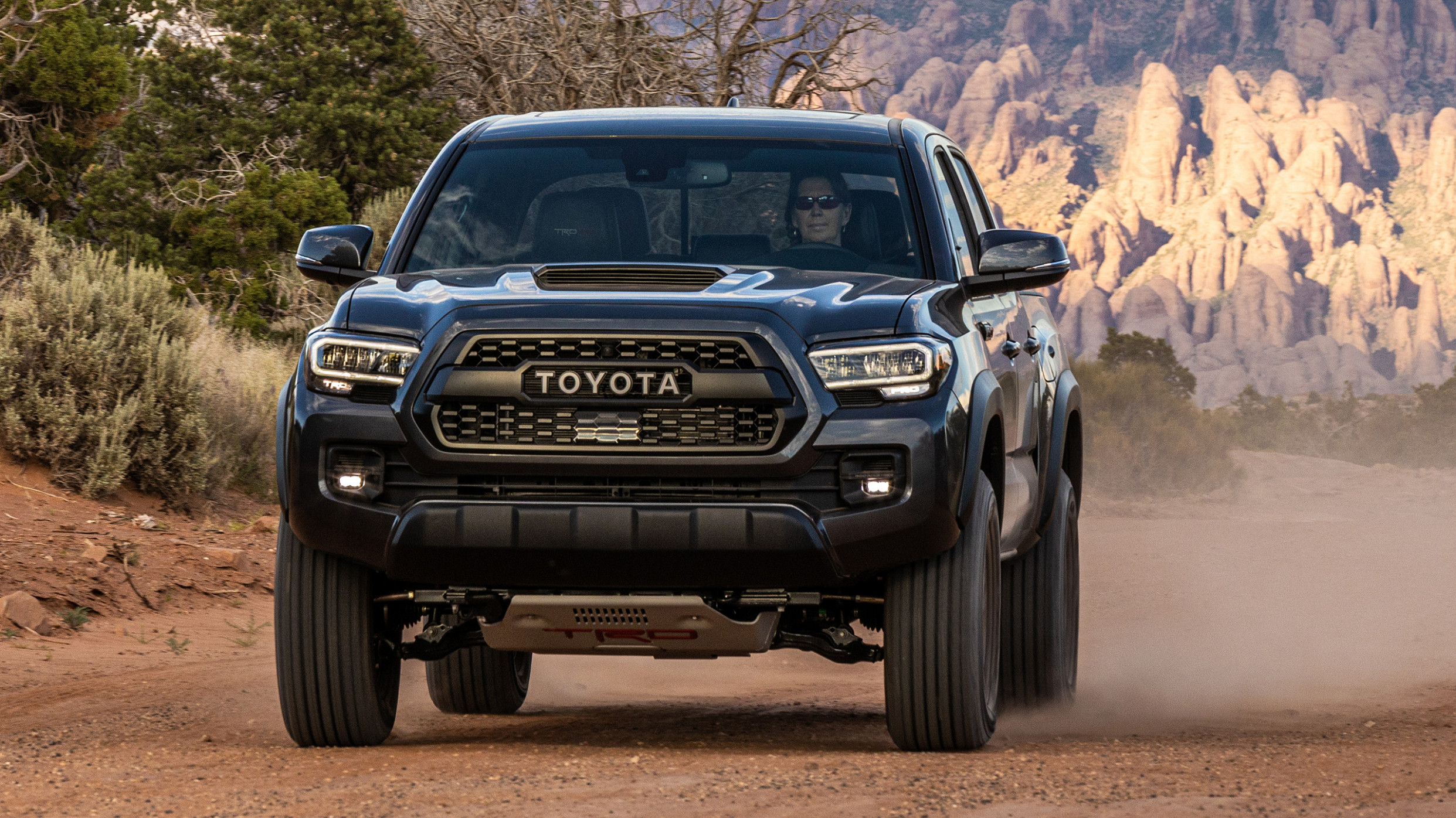 9 Toyota Tacoma Review | Prices, specs, features and photos ..