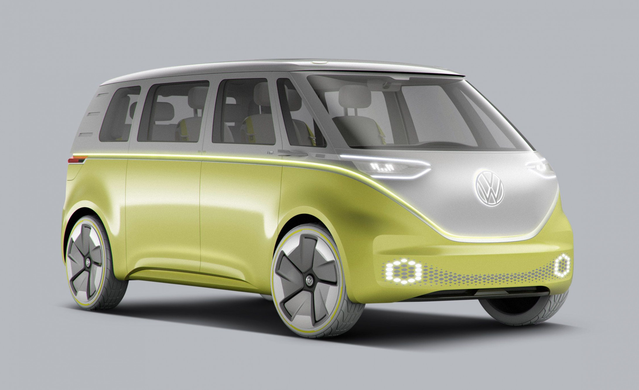 9 VW Microbus: The Electric Resurrection of an Icon - volkswagen bus 2020 price