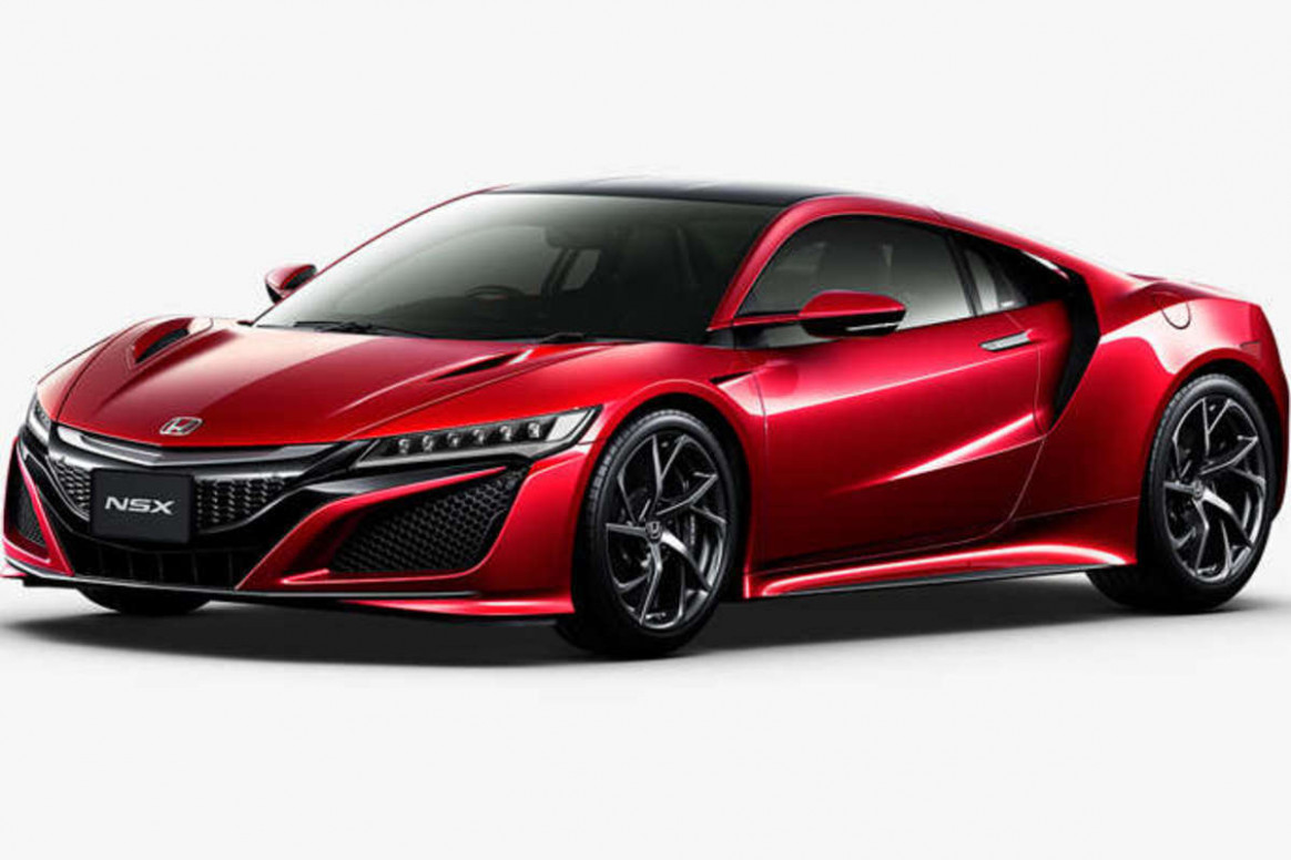 A new report claims Honda NSX Type-R may arrive by 12 ..